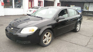 2010 Chevrolet Cobalt LT 214,000km AUTOMATIC Certified!