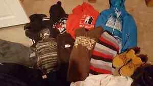 Boys 10-12 clothing lot London Ontario image 6