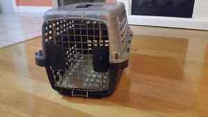 TAMPER PROOF Small dog cage. Excellent condition. London Ontario image 2
