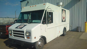 Food truck for sale  excellent condition!!