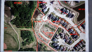 RESIDENTIAL LAND FOR SALE IN DIDSBURY (LOT #73)