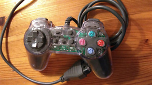 Old school PC controller