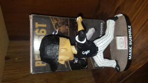 Mark buehrle perfect game retirement bobblehead