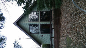 FOR SALE HOUSE 5 MINUTES EAST OF LAC LA BICHE