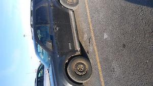 2008 Ford Escape VUS