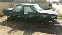1962 Acadian Beaumont FORSALE