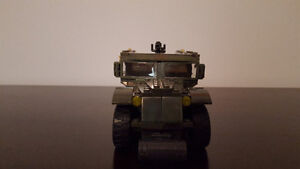 MEGA BLOKS Call of Duty Half Track Ambush with Mini Figures Kitchener / Waterloo Kitchener Area image 3
