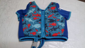 Swimming Safety Vest Baby-Toddler