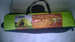 Ozark Trail 9ft x 8ft Sport Dome Tent