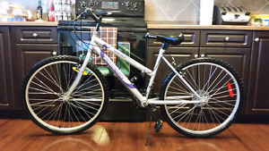 Girl's Supercycle SC 1800 In Excellent Condition