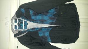 Boys XL new firefly winter jacket