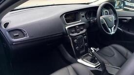 2017 Volvo V40 D3 (4 Cyl 150) Cross Country N Manual Diesel Hatchback