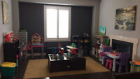 RECE West End 2 Spaces for Children Over 2