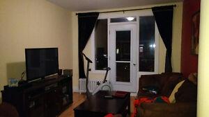 À la recherche de colocataire pour grand appartement à Limoilou