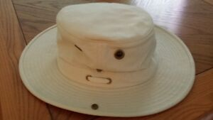 Two Tilley Hats $45. each (never worn)