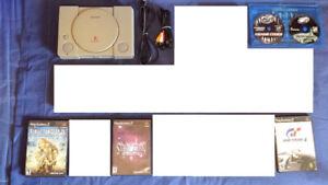 Playstation 1 Playstation 2 Jeux Games Gameshark