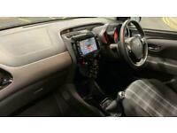 2019 Peugeot 108 1.0 Allure 5dr Hatchback Petrol Manual