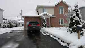 Single House For Sale...Aylmer/Gatineau