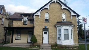 Newly renovated 2 Bed 1 Bath apartment. Includes Heat and Water! Cambridge Kitchener Area image 3