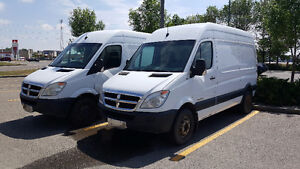 2008 Dodge Sprinter Other