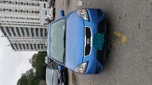 2011 Kia Rio Sedan