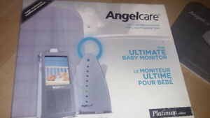 Angel Care Baby monitor (PPU)