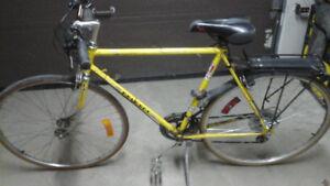 Bicyclette Peugeot 21 vitesses