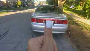 2001 Buick Century Limited edition or best offer