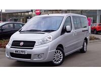 7 seater taxi