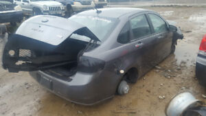 2009 FOCUS. JUST IN FOR PARTS AT PIC N SAVE! WELLAND