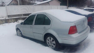 2004 Volkswagen Jetta Other