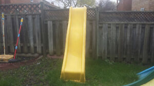 **Many Playset Slides & Accessories**