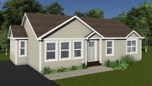 Custom Prefab Homes - Regency