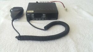 Radio Communication FM CB  RADIO FM Volvo John Deer PAYSAGEMENT