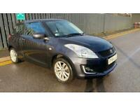 2014 Suzuki Swift 1.2 SZ3 3dr Hatchback petrol Manual
