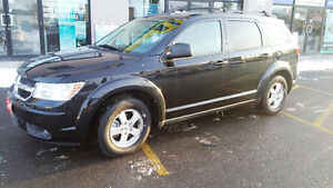 2010 Dodge Journey SE SUV, Crossover, Clean C/P. Tow Package.