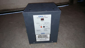 24-V Lift Truck Industrial Battery Charger -Chargeur de batterie