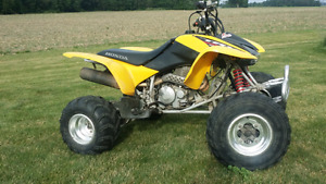 2005 honda trx 400 SALE/TRADE