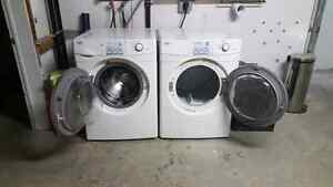 Inglis washer and dryer PRICE LOWERED ****