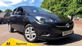 2015 Vauxhall Corsa 1.4 Design 5dr Manual Petrol Hatchback