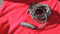 vintage electro voice microphone great for harmonica