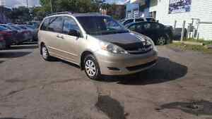 2007 Toyota Sienna  WEEKEND SPECIAL LOWER PRICES