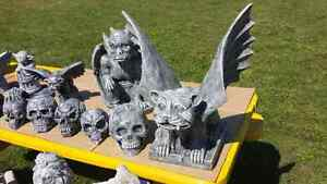 Concrete Statues for sale  Kawartha Lakes Peterborough Area image 5