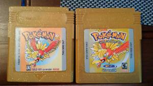 Various Gameboy Reproduction Games - Pokemon & More Kitchener / Waterloo Kitchener Area image 5