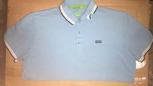 Hugo Boss Golf Shirt