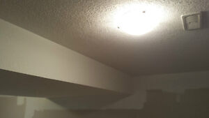 Drywall Install and repairs, we can do it all. Cambridge Kitchener Area image 2