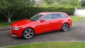 2014 Audi A4 2.0Tdi Avant Auto Estate Technik
