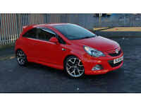 Vauxhall/Opel Corsa 1.6i 16v Turbo ( 192ps ) 2011MY VXR