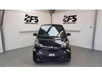 2008 Smart Fortwo 1.0 BRABUS 2dr