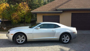 2012 Chevrolet Camaro 1LT - REDUCED